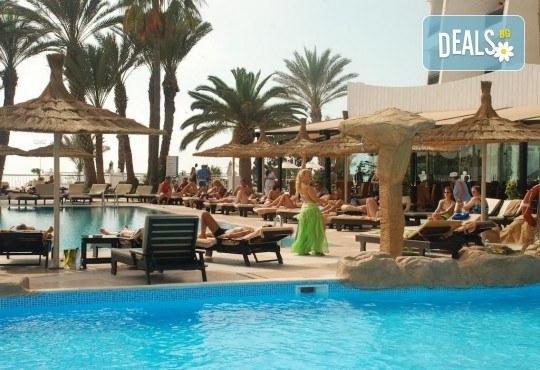 Екзотика и лукс в Royal Mirage 4*, Агадир, Мароко! 7 нощувки на база All Inclusive, самолетен билет, летищни такси и трансфери - Снимка 15