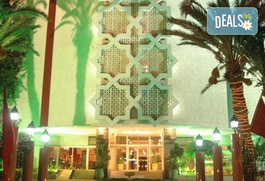 Екзотика и лукс в Royal Mirage 4*, Агадир, Мароко! 7 нощувки на база All Inclusive, самолетен билет, летищни такси и трансфери - Снимка 12