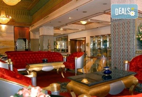 Екзотика и лукс в Royal Mirage 4*, Агадир, Мароко! 7 нощувки на база All Inclusive, самолетен билет, летищни такси и трансфери - Снимка 9