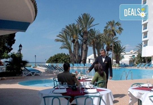 Екзотика и лукс в Royal Mirage 4*, Агадир, Мароко! 7 нощувки на база All Inclusive, самолетен билет, летищни такси и трансфери - Снимка 17