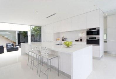 Професионално и отговорно обслужване! Цялостно почистване на Вашия дом или офис до 90 кв.м от QUICKCLEAN! - Снимка