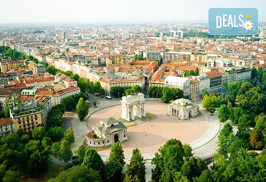 Екскурзия в слънчева Италия - Загреб, Верона, Венеция и шопинг в Милано: 5 дни, 3 нощувки със закуски, транспорт и водач от агенцията - Снимка 10