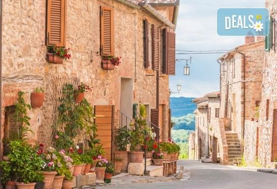 Под небето на Тоскана, Италия: шестдневна екскурзия, 4 нощувки със закуски, транспорт, екскурзовод и туристическа програма във Флоренция! - Снимка 4