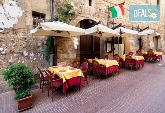 Под небето на Тоскана, Италия: шестдневна екскурзия, 4 нощувки със закуски, транспорт, екскурзовод и туристическа програма във Флоренция! - Снимка 5