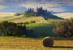 Под небето на Тоскана, Италия: шестдневна екскурзия, 4 нощувки със закуски, транспорт, екскурзовод и туристическа програма във Флоренция! - Снимка
