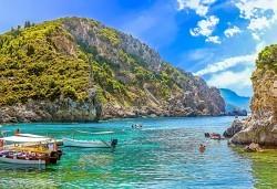 Потвърдена екскурзия за море на остров Корфу! 4 нощувки със закуски и вечери в хотел 3*, гръцка вечер с богата програма, транспорт и водач! Ограничен брой места! - Снимка