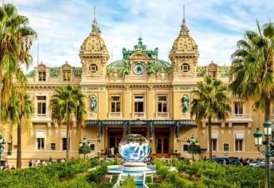 Екскурзия до Италия и Френската Ривиера! 7 нощувки, закуски, транспорт и програма в Загреб, Генуа, Ница, Монако, Сен Тропе, Антиб, Кан, Верона и Венеция! - Снимка
