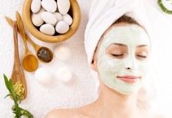 Красива дама! Почистване и оформяне на вежди, тонизиране на лицето, терапия с подмладяваща или подхранваща маска на лице и масажно нанасяне на крем в Senses Massage & Recreation! - Снимка