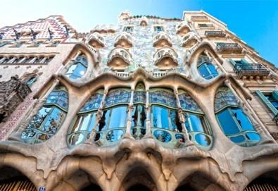 Екскурзия до Венеция, Милано, Френската ривиера и Барселона: 6 нощувки със закуски, транспорт от Плевен! - Снимка
