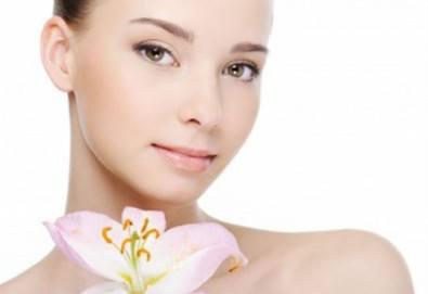 Релакс и красота! Класически масаж на гръб и козметичен масаж и маска на лице в студио за красота Jessica - Снимка