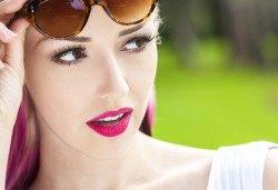 Фатален поглед! Удължаване и сгъстяване на мигли по метода косъм по косъм, 3D или 5D в салон Виктория! - Снимка