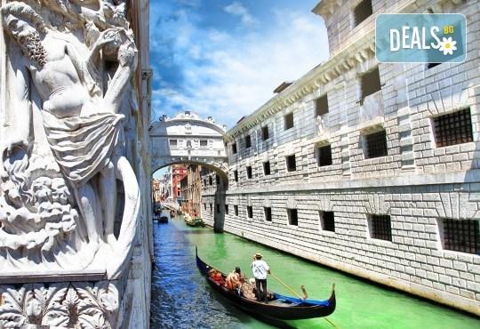 Комбинирана екскурзия до Милано, Ница, Монако, Барселона и Венеция: 6 нощувки със закуски, самолетен билет, автобус, програма в Барселона и Венеция! - Снимка 6