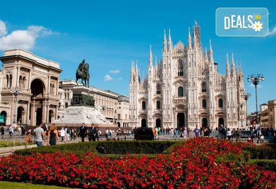 Комбинирана екскурзия до Милано, Ница, Монако, Барселона и Венеция: 6 нощувки със закуски, самолетен билет, автобус, програма в Барселона и Венеция! - Снимка 4