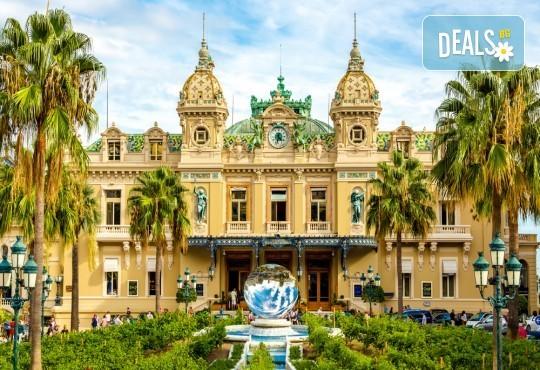 Комбинирана екскурзия до Милано, Ница, Монако, Барселона и Венеция: 6 нощувки със закуски, самолетен билет, автобус, програма в Барселона и Венеция! - Снимка 3