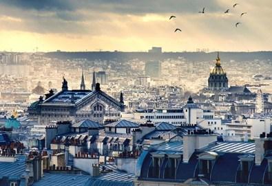 Екскурзия през юли до Париж, Венеция, Верона и Милано! 10 дни, 5 нощувки със закуски, транспорт и екскурзовод - Снимка