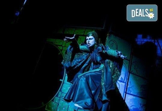 На театър с децата! Спящата красавица в Младежки театър на 13.05. от 11 ч, 1 билет - Снимка 9