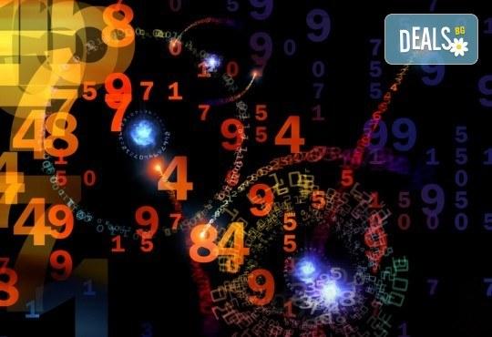 Научете повече за себе си! Вземете Матрица на Питагор - карта, описваща личността в дълбочина! - Снимка 5