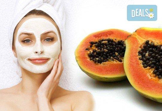 Луксозна терапия! Ензимно почистване на лице и маска за очи с хиалурон с висок клас козметика Filorga или Rejuvi в WAVE STUDIO - НДК! - Снимка 2