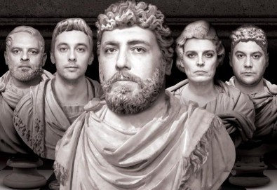 Last minute! Гледайте комедията Ромул Велики на 28-ми април (петък) в МГТ Зад канала! - Снимка