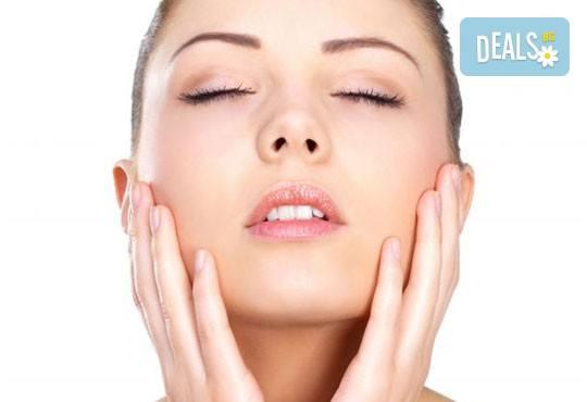 Мезотерапия с дермо ролер, терапия с ампула или маска с висок клас френска козметика Filorga и козметичен масаж в WAVE STUDIO - НДК! - Снимка 1