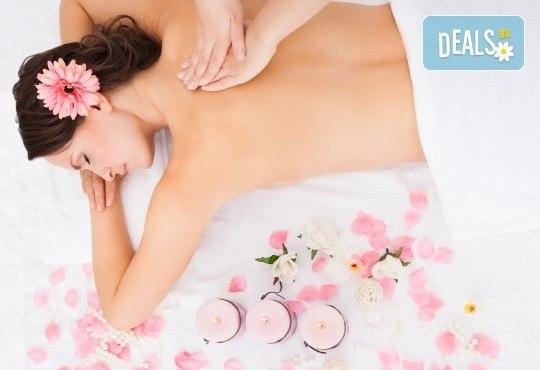 Релаксирайте с класически масаж на цяло тяло в новия салон за красота Венера, бул. Сливница - Снимка 1
