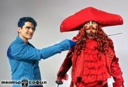 Приказка за малки и големи! Гледайте мюзикъла Питър Пан в Театър София на 17.06. от 11.00 ч., билет за двама! - Снимка