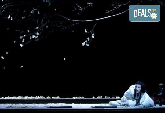 Ексклузивно в Кино Арена! Шедьовърът на драматичните опери Мадам Бътерфлай, на Кралската опера в Лондон, на 10, 13 и 14 май в София! - Снимка 5