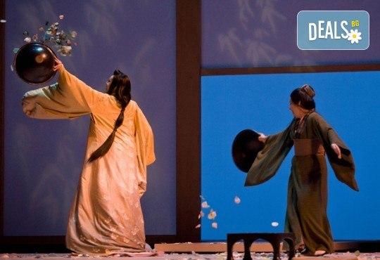 Ексклузивно в Кино Арена! Шедьовърът на драматичните опери Мадам Бътерфлай, на Кралската опера в Лондон, на 10, 13 и 14 май в Кино Арена в страната! - Снимка 3