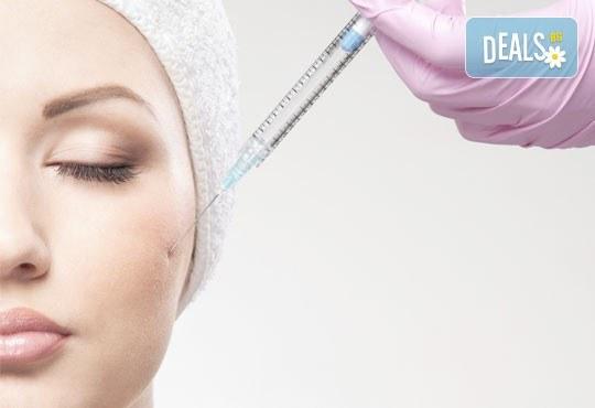 Усвоете професионални тънкости с еднодневен курс по уголемяване на устни и попълване на бръчки с хиалурон в NSB Beauty Center! - Снимка 2