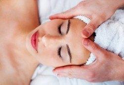 Лифтинг (хигиенно-козметичен) масаж на лице и маска в салон Bellissima Donna - Снимка