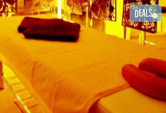 Терапия за нокти Seal&Protect на Magnetic или терапия и класически или френски маникюр с обикновен лак или гел лак Bluesky в IrenaG Nails! - Снимка 5