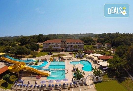 Почивка през юни в Hotel Kanali Beach 3*, Превеза! 5 нощувки със закуски и вечери, транспорт от Пловдив и екскурзовод от Дрийм Тур! - Снимка 2