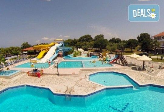 Почивка през юни в Hotel Kanali Beach 3*, Превеза! 5 нощувки със закуски и вечери, транспорт от Пловдив и екскурзовод от Дрийм Тур! - Снимка 10
