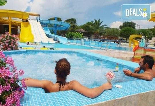 Почивка през юни в Hotel Kanali Beach 3*, Превеза! 5 нощувки със закуски и вечери, транспорт от Пловдив и екскурзовод от Дрийм Тур! - Снимка 12