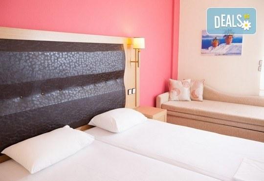 Почивка през юни в Hotel Kanali Beach 3*, Превеза! 5 нощувки със закуски и вечери, транспорт от Пловдив и екскурзовод от Дрийм Тур! - Снимка 5