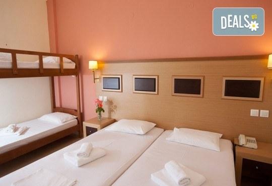 Почивка през юни в Hotel Kanali Beach 3*, Превеза! 5 нощувки със закуски и вечери, транспорт от Пловдив и екскурзовод от Дрийм Тур! - Снимка 6