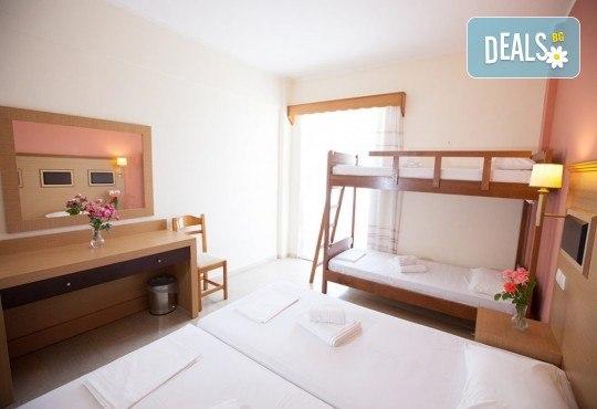 Почивка през юни в Hotel Kanali Beach 3*, Превеза! 5 нощувки със закуски и вечери, транспорт от Пловдив и екскурзовод от Дрийм Тур! - Снимка 4