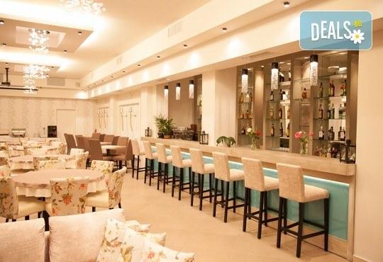 Почивка през юни в Hotel Kanali Beach 3*, Превеза! 5 нощувки със закуски и вечери, транспорт от Пловдив и екскурзовод от Дрийм Тур! - Снимка 7