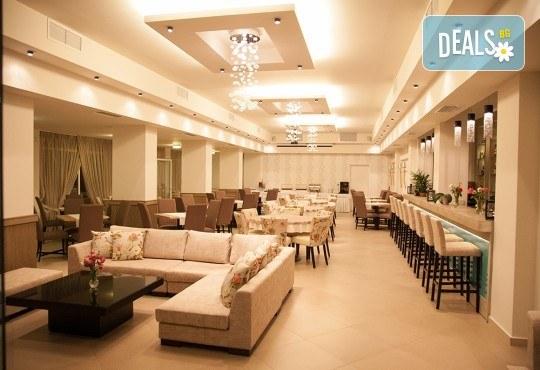 Почивка през юни в Hotel Kanali Beach 3*, Превеза! 5 нощувки със закуски и вечери, транспорт от Пловдив и екскурзовод от Дрийм Тур! - Снимка 8