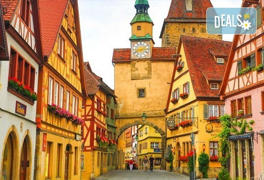 Екскурзия до Германия и приказните замъци на Бавария с Дари травел! 4 нощувки със закуски в хотели 2/3* в Загреб и Мюнхен, транспорт и програма - Снимка 17