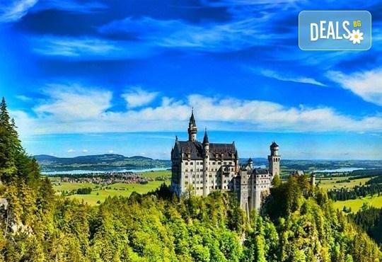 Екскурзия до Германия и приказните замъци на Бавария с Дари травел! 4 нощувки със закуски в хотели 2/3* в Загреб и Мюнхен, транспорт и програма - Снимка 12