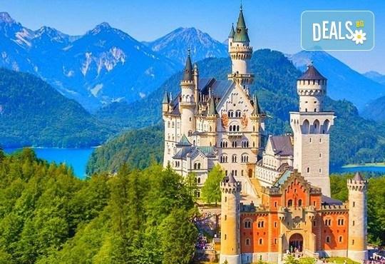 Екскурзия до Германия и приказните замъци на Бавария с Дари травел! 4 нощувки със закуски в хотели 2/3* в Загреб и Мюнхен, транспорт и програма - Снимка 9