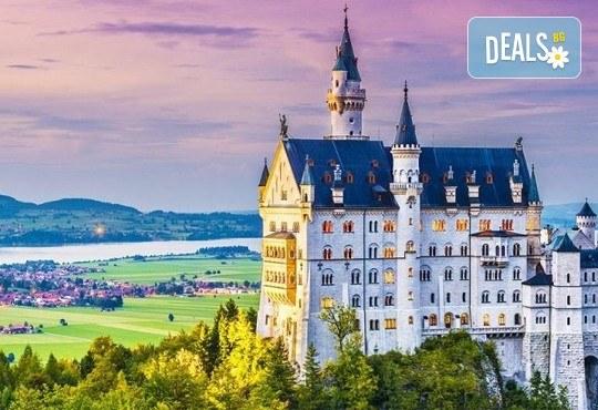 Екскурзия до Германия и приказните замъци на Бавария с Дари травел! 4 нощувки със закуски в хотели 2/3* в Загреб и Мюнхен, транспорт и програма - Снимка 18