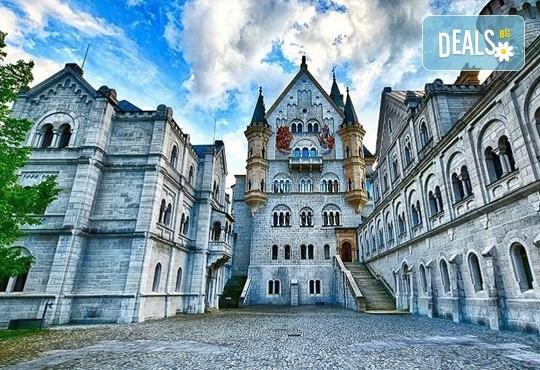 Екскурзия до Германия и приказните замъци на Бавария с Дари травел! 4 нощувки със закуски в хотели 2/3* в Загреб и Мюнхен, транспорт и програма - Снимка 4