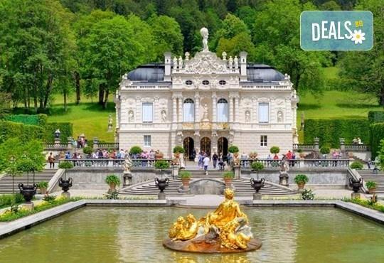 Екскурзия до Германия и приказните замъци на Бавария с Дари травел! 4 нощувки със закуски в хотели 2/3* в Загреб и Мюнхен, транспорт и програма - Снимка 7