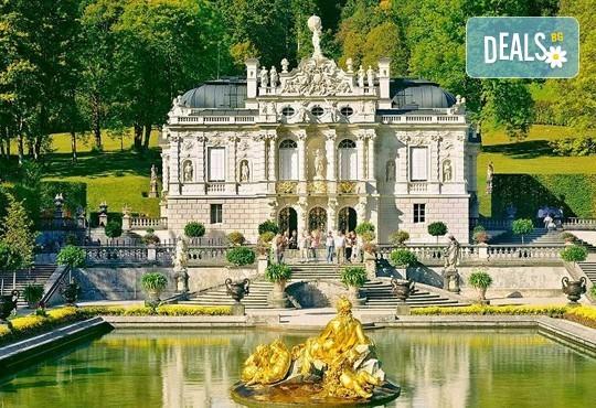 Екскурзия до Германия и приказните замъци на Бавария с Дари травел! 4 нощувки със закуски в хотели 2/3* в Загреб и Мюнхен, транспорт и програма - Снимка 14