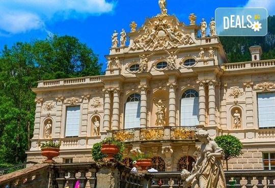 Екскурзия до Германия и приказните замъци на Бавария с Дари травел! 4 нощувки със закуски в хотели 2/3* в Загреб и Мюнхен, транспорт и програма - Снимка 6