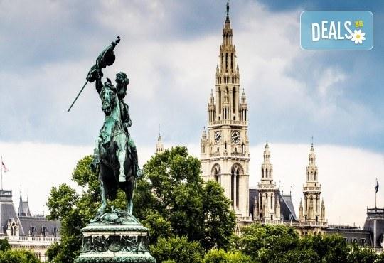 Екскурзия до Будапеща и Виена през юни, със Запрянов Травел! 3 нощувки със закуски в хотели 3*, транспорт и програма - Снимка 1
