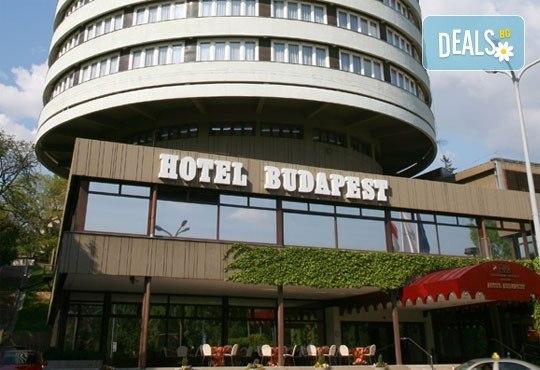 Екскурзия през май до аристократичната Будапеща и барокова Виена: 4 дни, 2 нощувки със закуски в Budapest Hotel 3*, транспорт и водач от Ана Травел! - Снимка 8