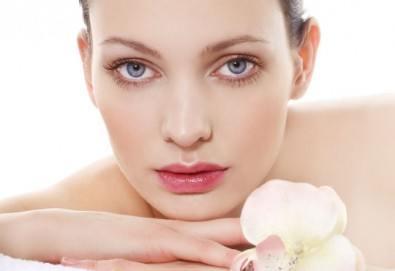 За гладка и свежа кожа! Почистване на лице, футон терапия, ултразвук и масаж в салон за красота Sassy! - Снимка